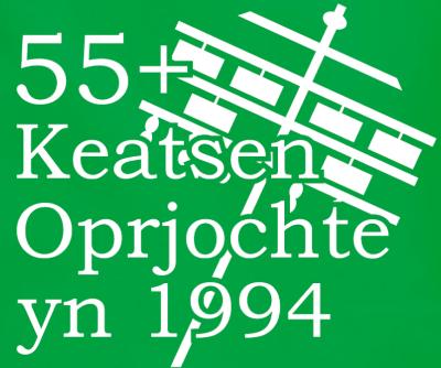 Keatsen 55+